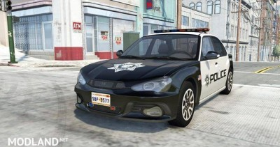 Hirochi Sunburst Fortune Valley Police [0.11.0], 1 photo